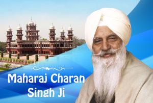 Maharaj-Charan-Singh-Ji